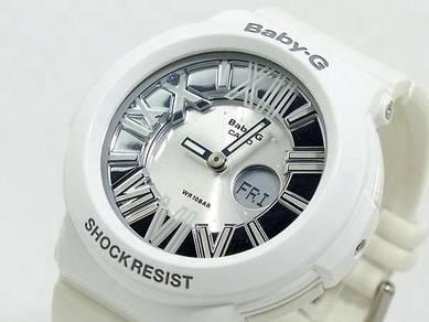 Watch- Casio BABY G NEON BGA160-7B -ORIGINAL