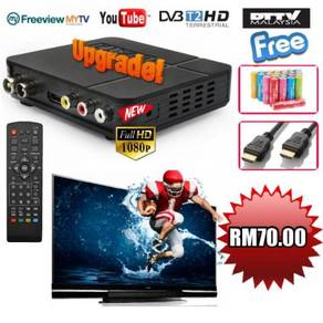 Mytv Myfreeview Digital DVB-T2 K2 ( NEW VERSION)