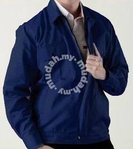 Worker Jacket Long Sleeve with zip