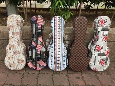 Bsl ukulele case
