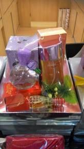 Gift Set Perfumes Women W5KB