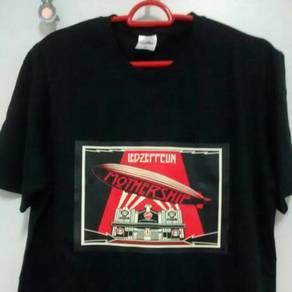 Led-Zeppelin band tshirt