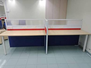 Workstation table 4Seater Office Code OWT-61