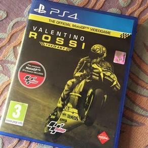 Gp games rossi edition