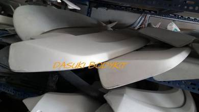 Spoiler Perodua Myvi se 2