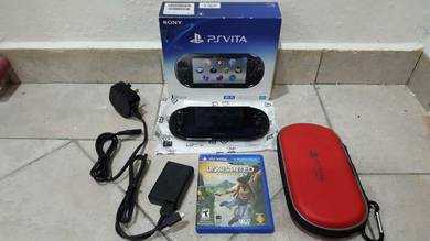 PS Vita For Sale