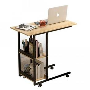 Bedside laptop table / moveable side table 10