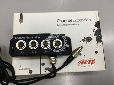 AIM Sports Channel Expansion Module