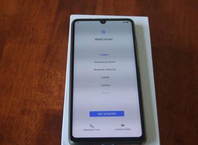 Huawei P30 Pro 256GB with 2 years warranty