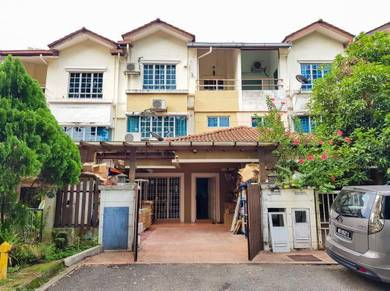 [FACING OPEN FIELD] 2.5 Storey House, BS 9, Taman Bukit Serdang