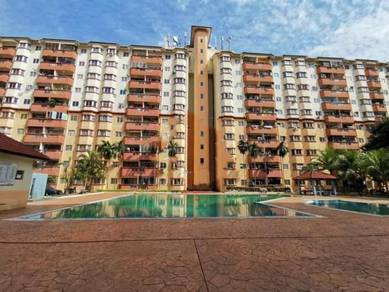 Amazing Height Apartment, Klang
