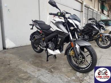 Pulsar NS200 ABS ns200 abs Full Loan Now