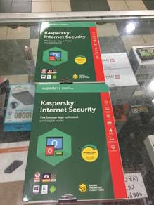 Kaspersky Internet Security 3user