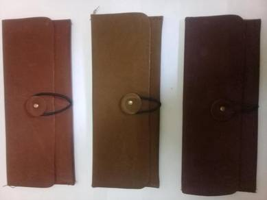 Wallet/Purse Kulit Mocassin