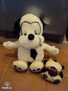Snoopy Toy ref 35