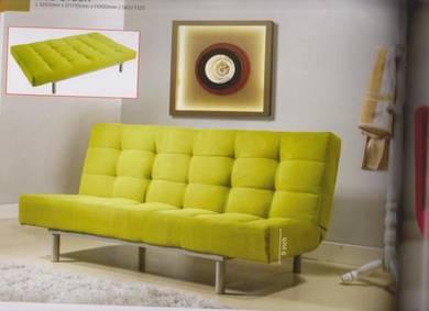 Sofa bed / katil sofa Yellow 2016