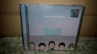 CD Matchbox Twenty-More Than You Think You Are 2CD