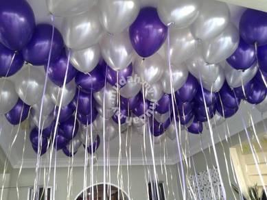 Belon Helium Gas Ori