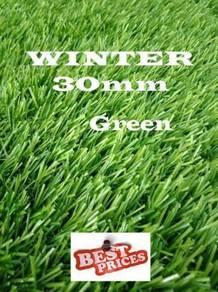 Artificial Grass WINTER 30mm
