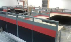 Workstation table 6Seater Office Code OWT-60