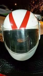 Fullface Helmet