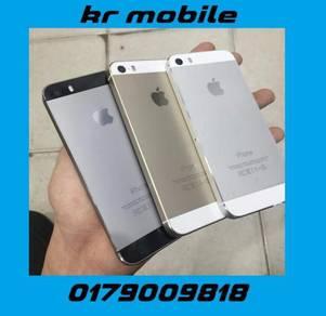 FULL-BOX iphone 5s- 32GB