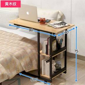 Bed side laptop table / moveable side table 03