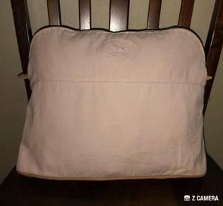 Multi-Purpose Fabric Bag Authentic Hermes-Paris
