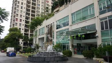 Royal Domain Sri Putramas ll 2 parking Jalan Kuching Dutamas