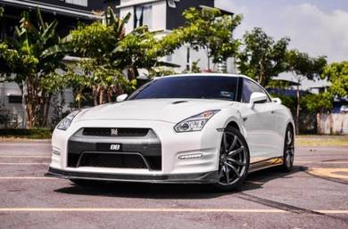 Used Nissan GTR for sale