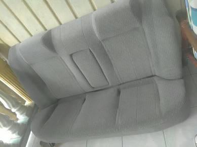 Seat belakang ae111 seg