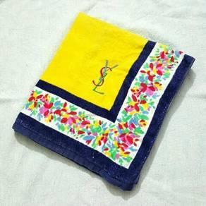 YSL Bath Towel