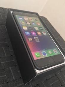 APPLE iPhone 7 Plus 128gb Black MySet