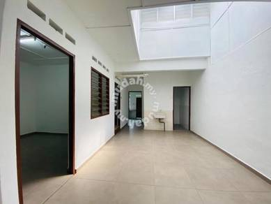 Well Kept ( 22 x 65 ) 1 Sty Terrace House, Taman Desa Jaya , Kepong