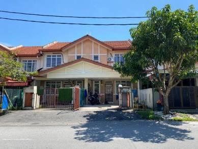 [Open Facing] Double Storey Bandar Tasik Kesuma Fasa 9C Beranang Selan