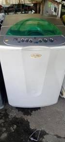 Mesin basuh terpakai brand panasonic 11.0 kg auto