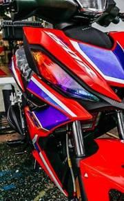 Honda Rs150 MM93 Edition Loan Kedai