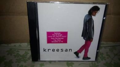 CD Kreesan