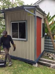 Guard House Cabin / Pondok