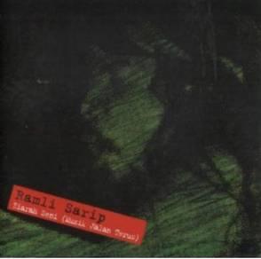 CD Ramli Sarip - Ziarah Seni (Muzik Jalan Terus)