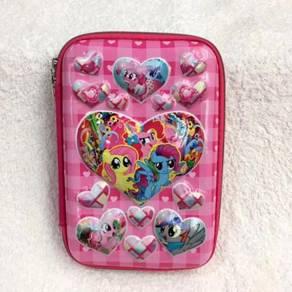 My Little Pony EVA Multi Function Pencil Case