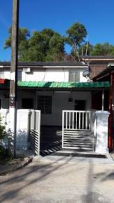 Tmn Rasah Jaya Renovated Double Storey Terrace