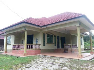 Homestay Kampung Butut, Kuala Berang