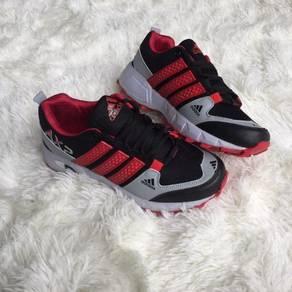 Adidas AX2 Grey Black