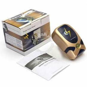 Power factor saver gold limited edition