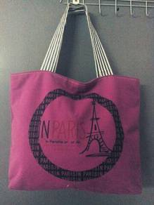 Pinky De Paris Bag