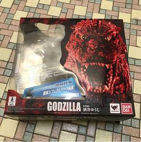 Bandai S.H.MonsterArts Godzilla Limited Edition