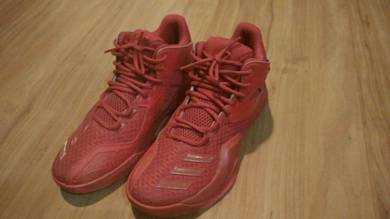 Original adidas basketball sneakers