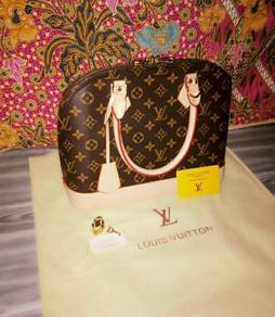 Handbag like new