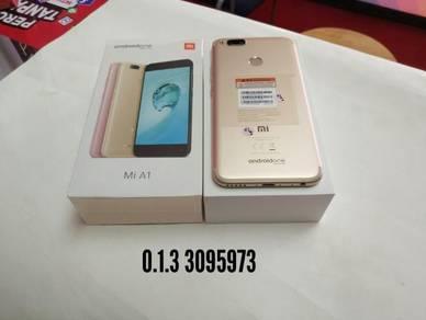 Xiaomi - mi A1 - 64gb- new